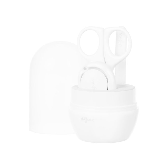 Difrax - Baby manicure set - Deluxe