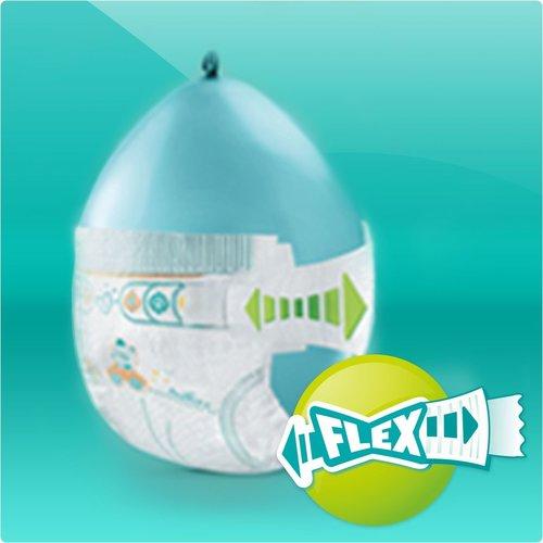 Pampers Pampers Baby Dry - Maat 3 - Maandbox - 208 luiers