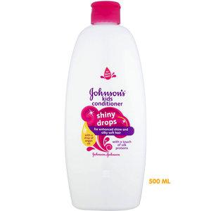 Johnson's Johnson's 0% Kids Conditioner - 500 ml.