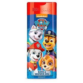 Nickelodeon Nickelodeon Paw Patrol - Bad&Wasgel - 400ml.