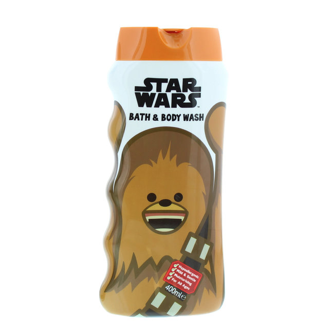 Disney Star Wars Star Wars - Bad & Wasgel - Chewbacca - 400ml