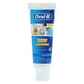 Oral B Oral B Baby - Winnie de Poeh Tandpasta - 0/2 jaar - 75ml