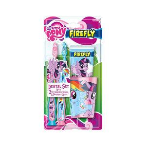Nickelodeon My Little Pony - Tandenpoets set