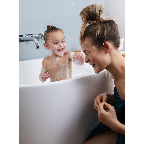 Naïf Naïf Care - Milky Bath Oil - 100 ml - Met natuurlijke katoenzaadolie