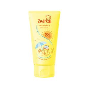 Zwitsal Zwitsal Kids - Zonnebrand creme - SPF 50+ - 150 ml