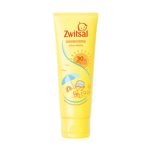 Zwitsal Zwitsal Kids - Zonnebrand creme - SPF 30 - 75 ml