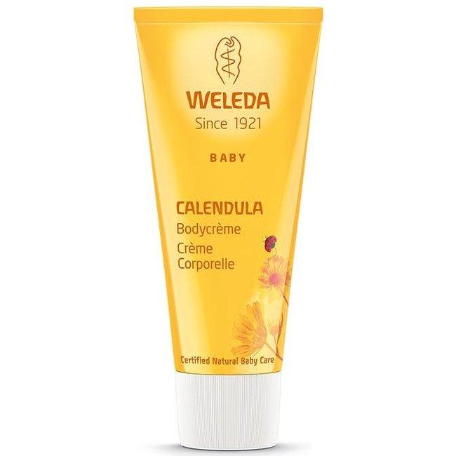 Weleda Weleda Calendula - Bodycréme - 75 ml