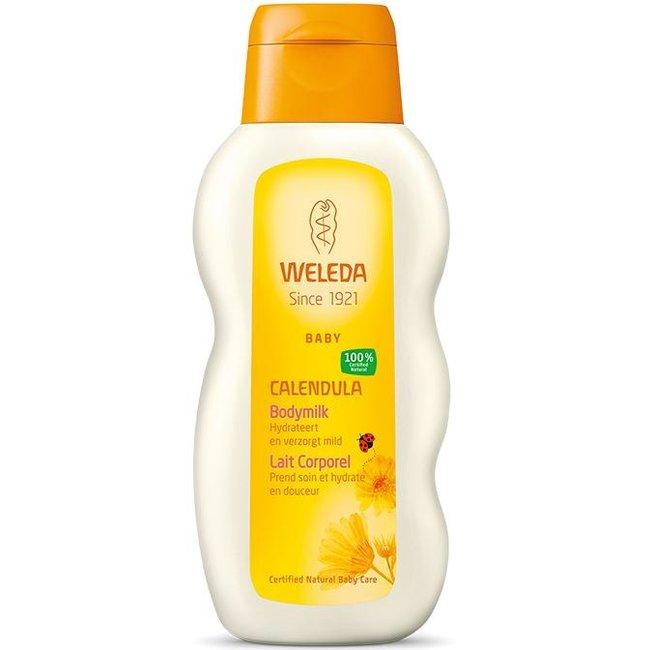Weleda Calendula - Bodymilk - 200 ml