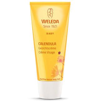 Weleda Weleda Calendula - Gezichtscréme - 50 ml