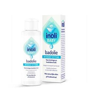 Inoli Inoli Baby - Badolie Intensief vettend - 100 ml