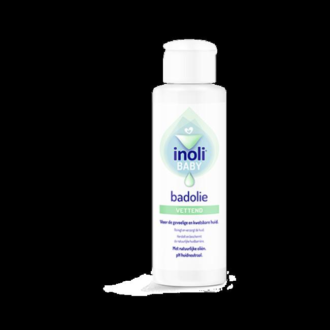 Inoli Baby - Badolie vettend - 100 ml