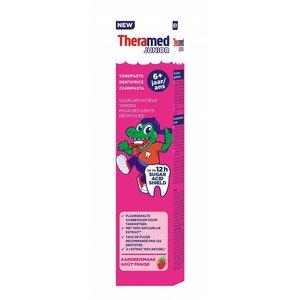 Theramed Theramed Junior - 6+ jaar tandpasta - Aardbij