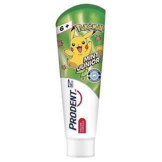 Prodent Prodent Kids - 6+ jaar tandpasta - Pokémon