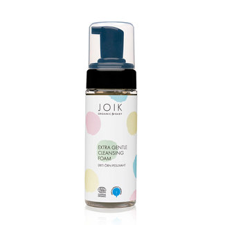 Joik Joik Organic Baby - Extra Gentle Cleanising Foam - 150ml