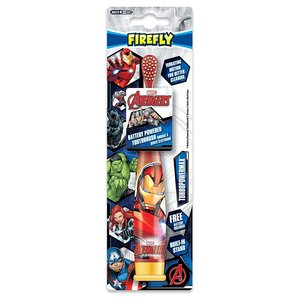 Nickelodeon Marvel Avengers - Elektrische tandenborstel - 6+