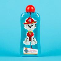 Nickelodeon Paw Patrol - Bad&Wasgel + Bellenblaas - 200ml