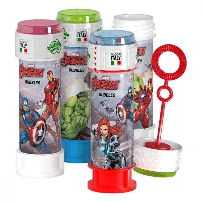 Marvel The Avengers Bellenblaas - 60ml
