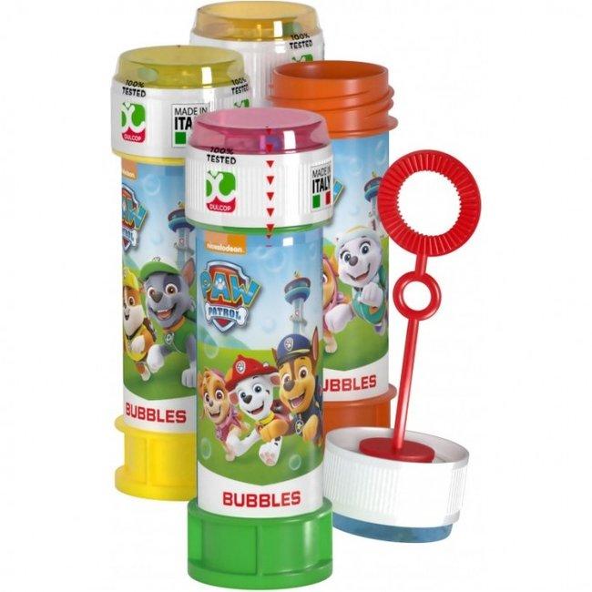 Marvel Nickelodeon Paw Patrol - Bellenblaas 60 ml