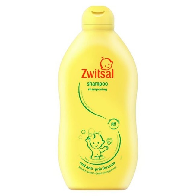 Zwitsal Zwitsal Baby - Shampoo - 700ml