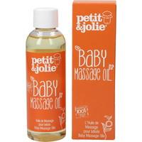 Petit&Jolie - Baby Massage Olie - 100ml