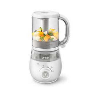 Philips Avent Philips Avent -  4-in-1 Babyvoedingmaker