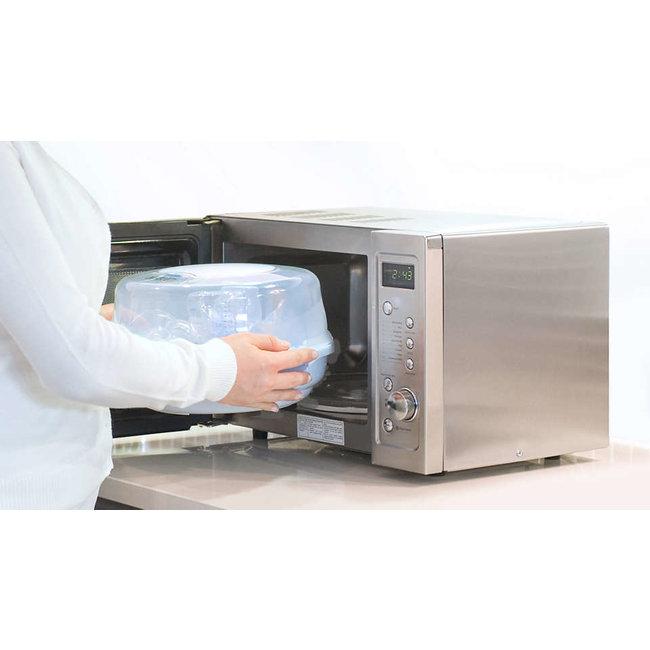 Philips Avent Philips Avent - Flessen Sterilisator - Magnetron Sterilisator