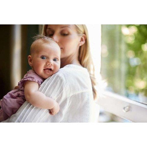 Philips Philips Avent - Natural Startersset Newborn baby flessen - 6 delig Blauw
