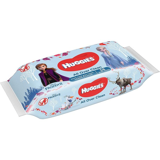 Huggies Huggies Disney Frozen II 1 pak