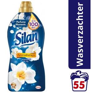 Silan Silan - Wasverzachter Jasmijnolie & Royal Lily - 55 wasbeurten