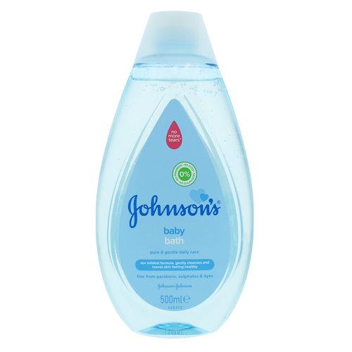 Johnson's Johnson's Baby Badolie NEW - Pure&Gentle - 500ml