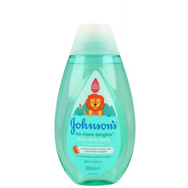 Johnson's Baby Shampoo - Geen Tranen Meer - 300ml