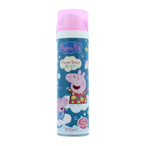 Kokomo Peppa Pig - Kneedbare Bad- en wasschuim zeep - 250ml
