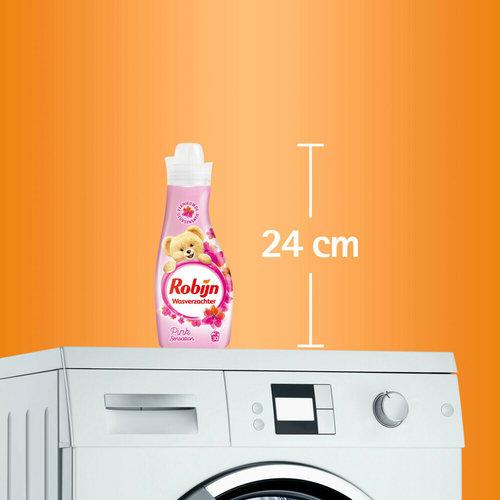 Robijn Robijn Pink Sensation Wasverzachter - 750ml - Aanbieding