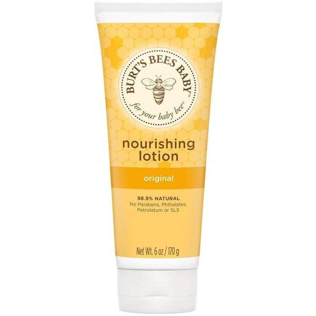 Burt's Bees Baby - Nourishing Body Lotion - 170ml