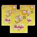 Zwitsal Robijn Geurbuiltjes - Zwitsal - 3 x 3 stuks - Voordeelverpakking