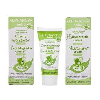 Alphanova Bébé Alphanova Bébé - Hydraterende Body Melk - 100ml - Biologisch