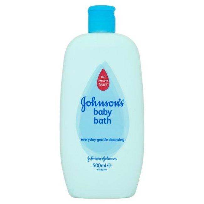 Johnson's Johnson's Baby Badschuim - Baby Bath - 500ml