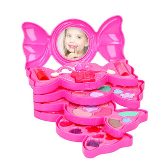 Eddy Toys Eddy Toys - Speelgoed Make-up Set