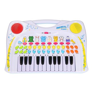 Let's Play Let's Play - Kinderpiano