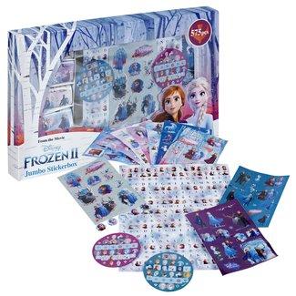 Disney Disney Frozen - Stickerset - 575 Stickers