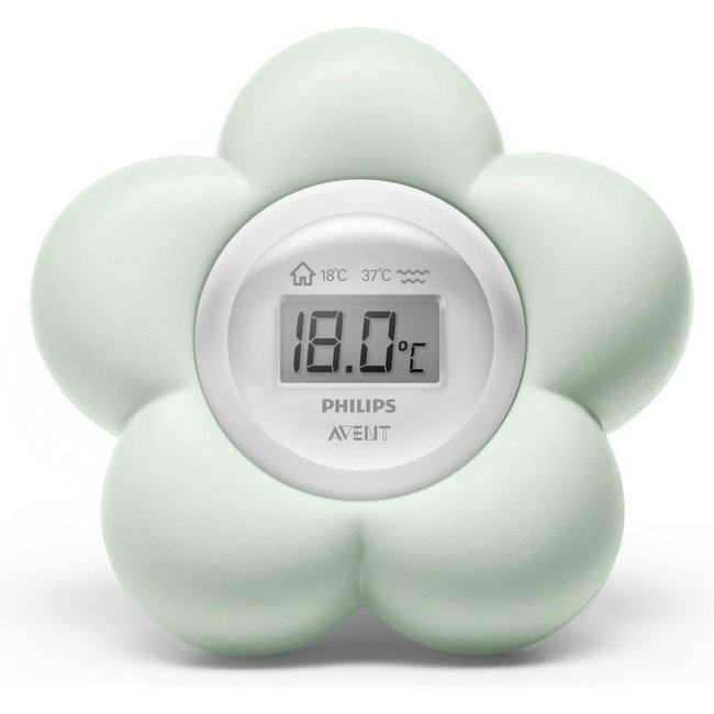Philips Avent Philips Avent - Bad thermometer Digitaal - SCH480/00