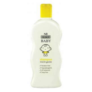 Nuagé Nuagé - Baby Shampoo - 300ml