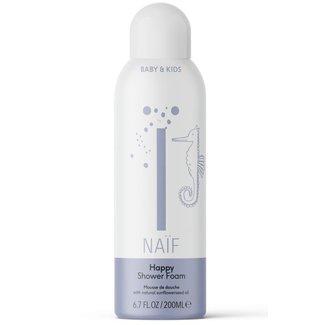 Naïf Naïf - Happy Shower Foam - 200ml