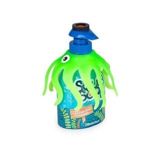 Squid Soap Squid Soap - Handzeep voor kinderen - 250ml