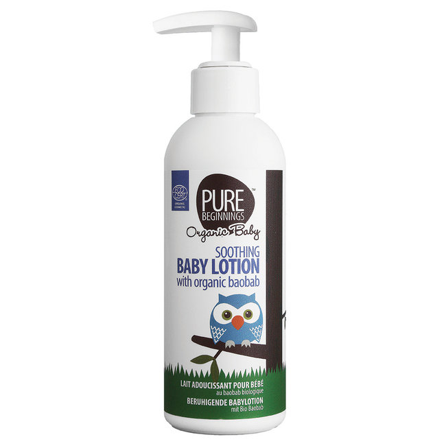 Pure Beginnings - Baby Lotion - 200ml