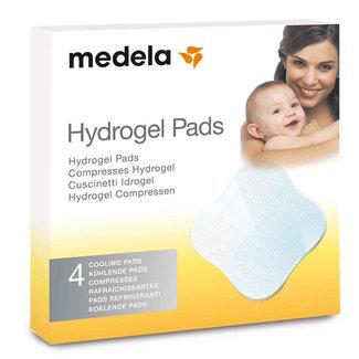 Medela Medela - Hydrogel Pads - 4 stuks