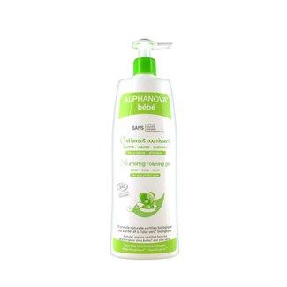 Alphanova Bébé Alphanova Bébé - Cleansing Water - 500ml - Hypoallergeen
