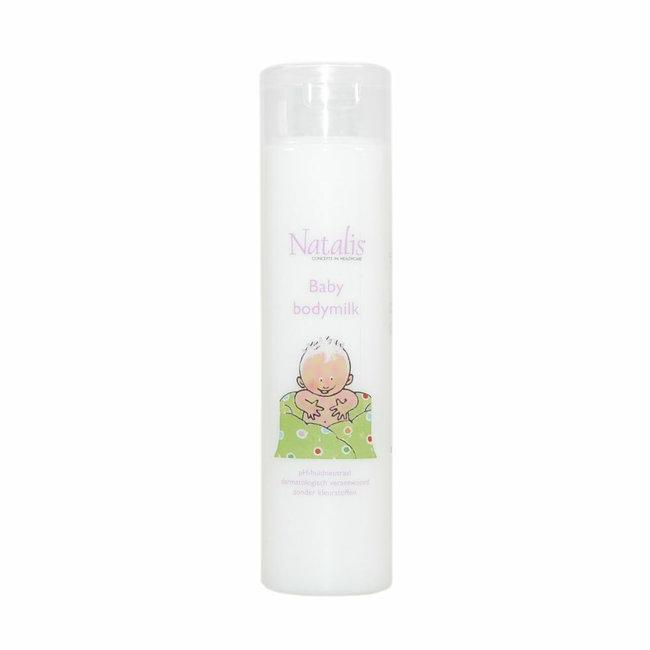 Natalis - Baby Bodymilk - 250 ml