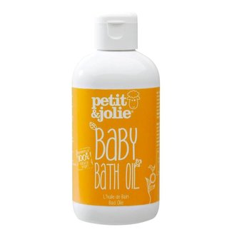 Petit & Jolie Petit & Jolie - Baby Badolie - 200ml - 100% natuurlijk