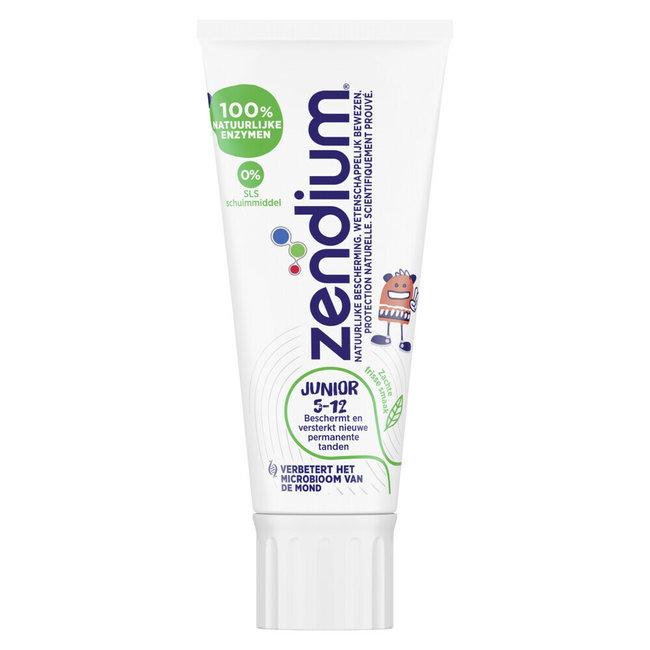 Zendium Zendium - Tandpasta - Junior - 50 ml